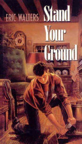 Stand Your Ground: Walters, Eric