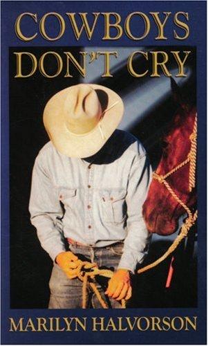 9780773674295: Cowboys Don't Cry (Gemini Books)