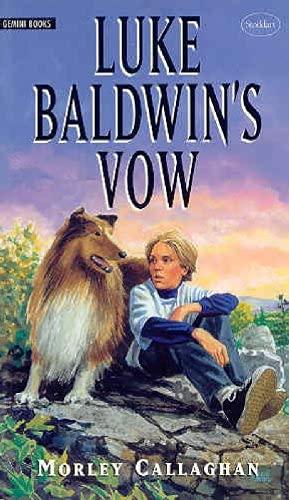 9780773674400: Luke Baldwin's Vow