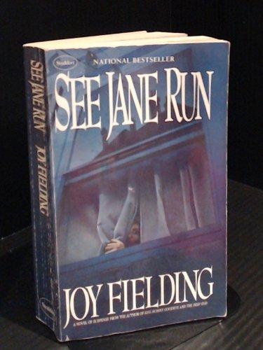 9780773674417: See Jane Run [Mass Market Paperback] by Fielding, Joy
