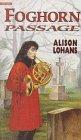 9780773674516: Foghorn Passage (Gemini Books)