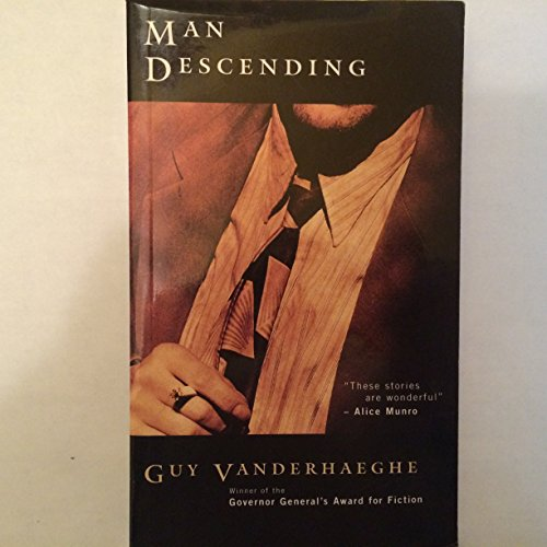 9780773674622: Man Descending