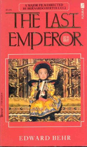 9780773680258: The Last Emperor