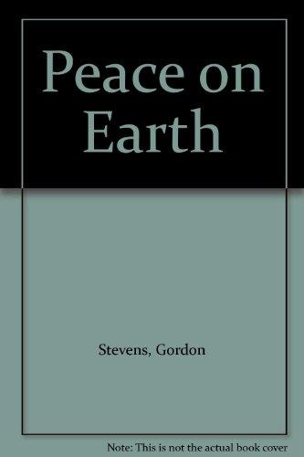 9780773680319: Peace on Earth