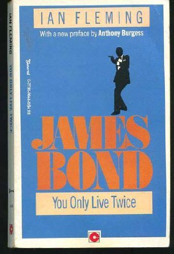 You Only Live Twice (James Bond) (0773680446) by Ian Fleming