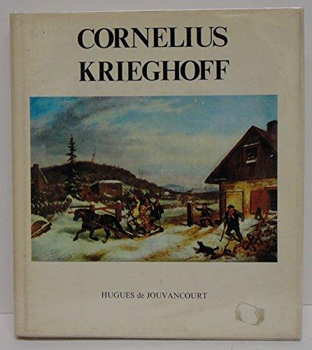 Cornelius Krieghoff: De Jouvancourt, Hugues