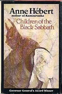 9780773700321: Children of the Black Sabbath
