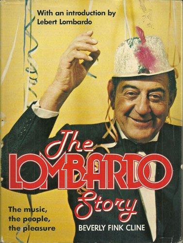 The Lombardo story: Beverly Fink Cline