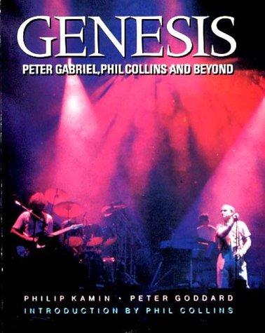 9780773710788: Genesis: Peter Gabriel, Phil Collins & Beyond