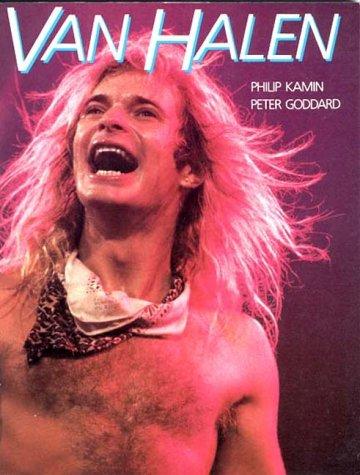 9780773710825: Van Halen