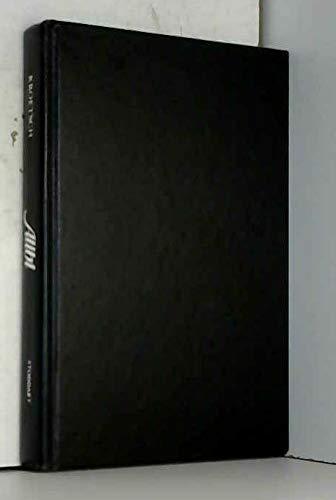 9780773720145: Alibi; a novel