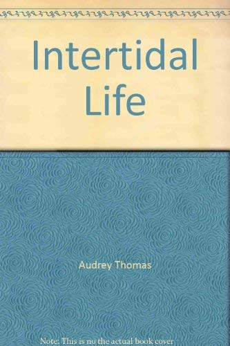INTERTIDAL LIFE (Inscribed copy)