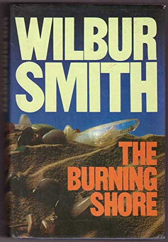 9780773720435: The Burning Shore