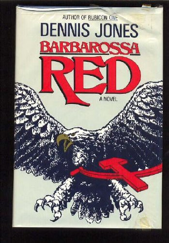 9780773720541: Barbarossa red: A novel