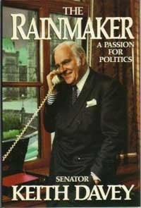 The Rainmaker: A passion for politics: Davey Keith