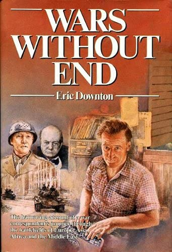 Wars Without End: Downton, Eric