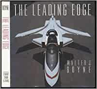 9780773721104: The Leading Edge by Boyne, Walter J. (1986) Hardcover