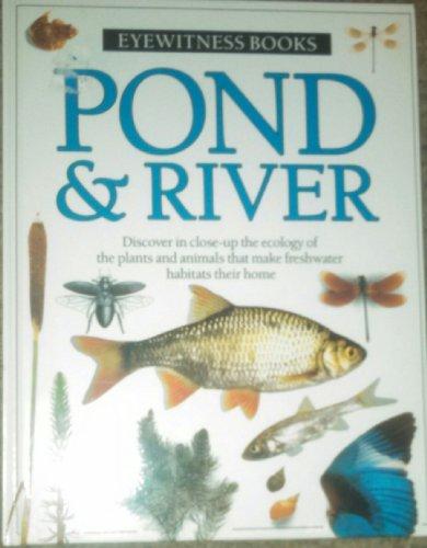 9780773721838: Pond & River (Eyewitness Books)