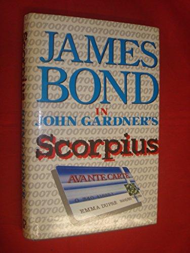 9780773721975: Scorpius