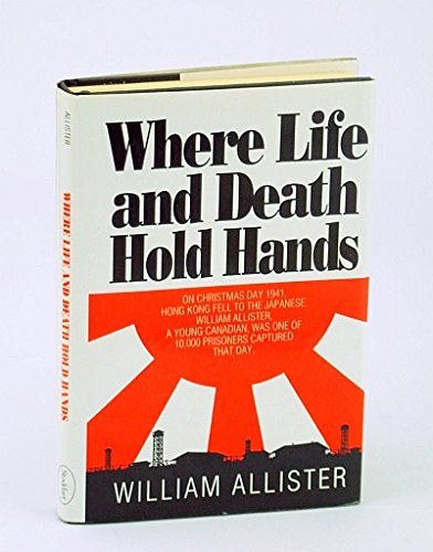 9780773722682: Where Life and Death Hold Hands