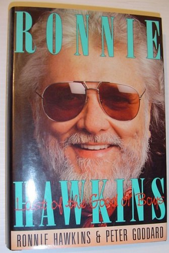 9780773722989: Ronnie Hawkins: Last of the good ol' boys