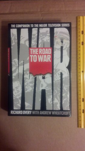 9780773723252: The Road to War