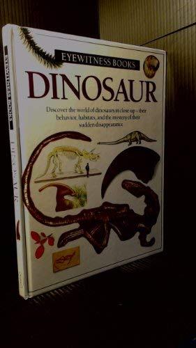 9780773723283: Dinosaur!