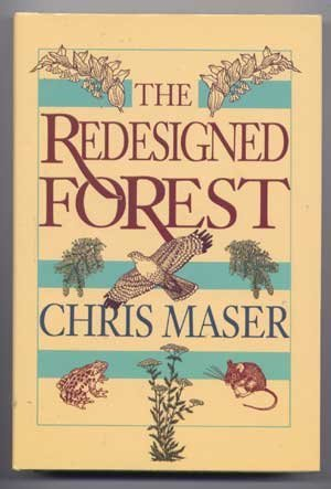 The Redesigned Forest: Maser, Chris