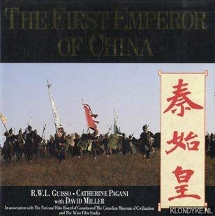 THE FIRST EMPEROR OF CHINA.: R W L,