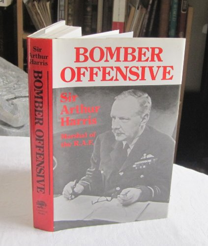 9780773724006: BOMBER OFFENSIVE