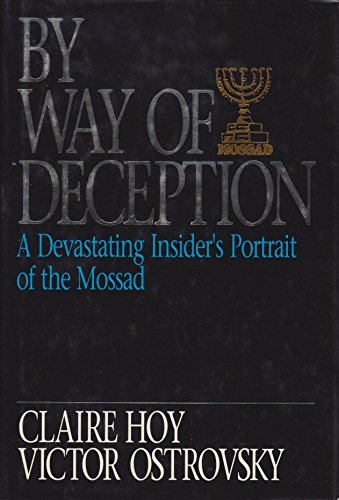By Way of Deception: Victor Ostrovsky