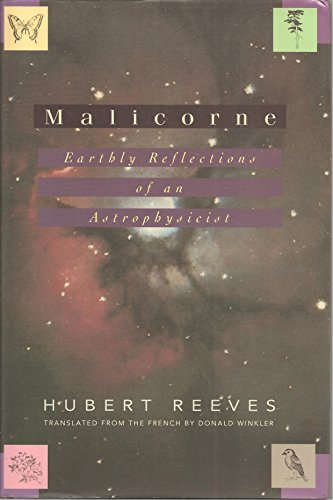 Malicorne: Earthly reflections of an astrophysicist