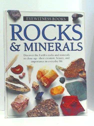 9780773727045: Rocks & Minerals : Eyewitness Books