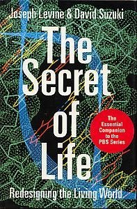 9780773727441: The secret of life: Redesigning the living world