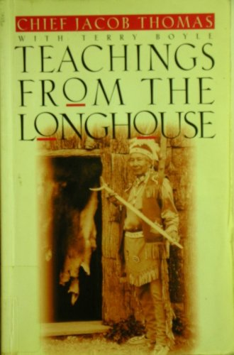 9780773727458: Teachings from the longhouse