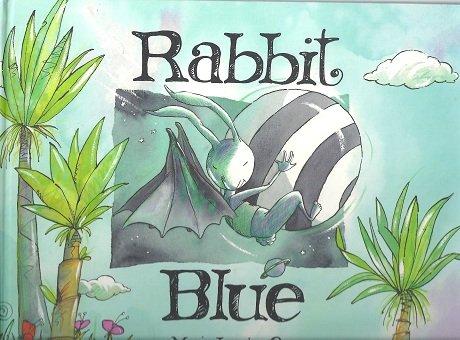9780773727502: Rabbit Blue