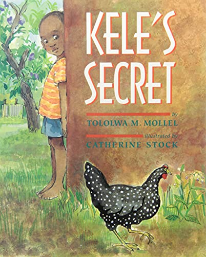 9780773730076: Kele's Secret
