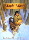 Maple Moon: Crook, Connie Brummel