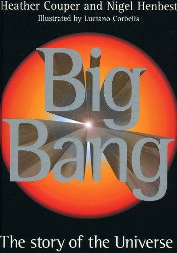 9780773730205: Big Bang The Story of the Universe