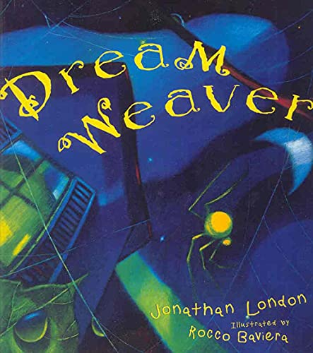 9780773730618: Dream Weaver