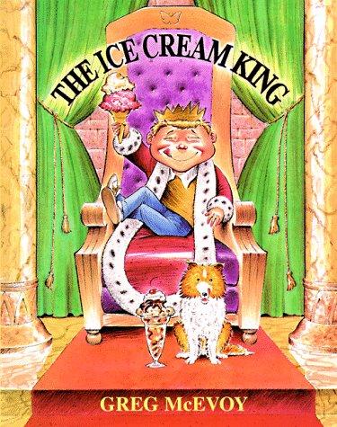 9780773730694: The Ice Cream King