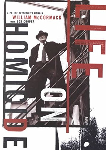 9780773730724: Life on Homicide: A Police Detective's Memoir