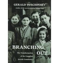 Branching Out: Tulchinsky, Gerald