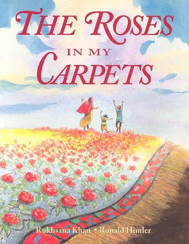 The Roses in My Carpets [Sep 01,