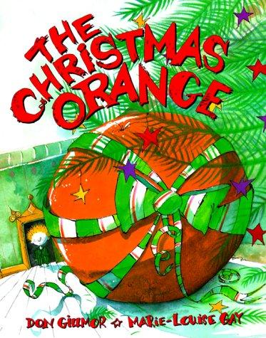 9780773731004: The Christmas Orange