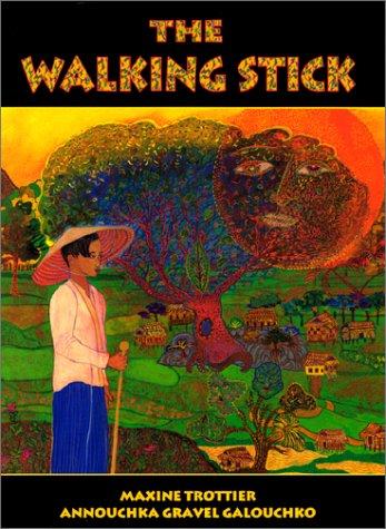 9780773731011: The Walking Stick