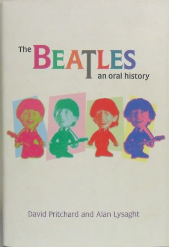9780773731226: The Beatles: An oral history
