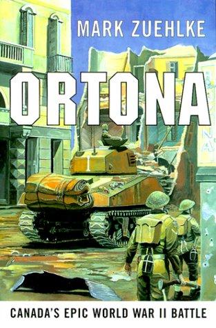 9780773731981: Ortona: Canada's Epic World War II Battle
