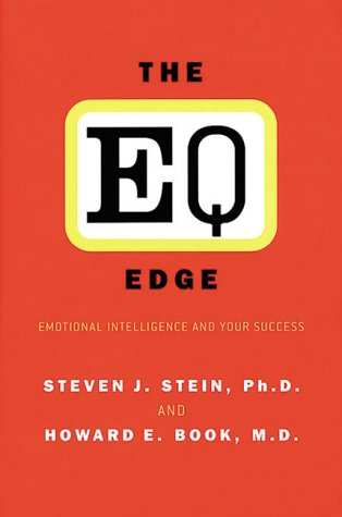 9780773732339: The EQ Edge : Emotional Intelligence and Your Success