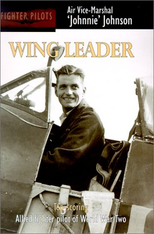 9780773732407: Wing Leader
